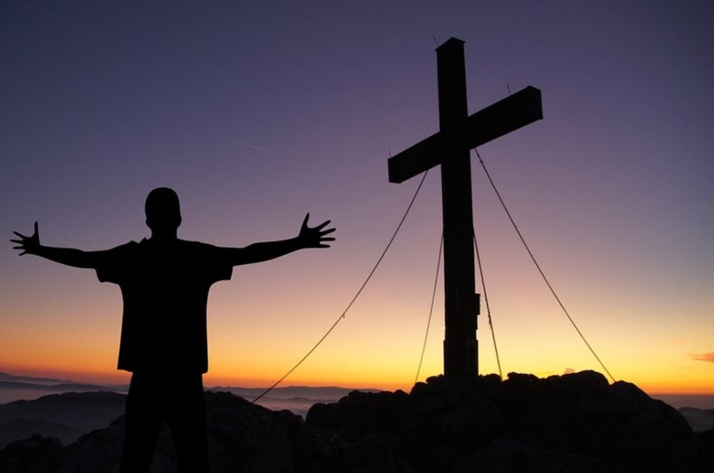 Blizu križa