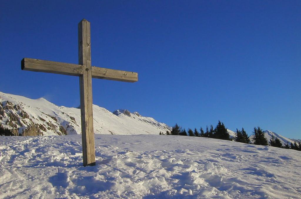 Moj križ