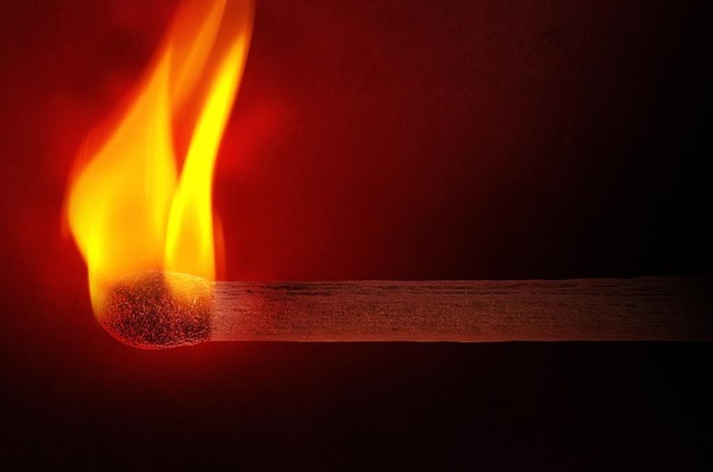 Ognjeni jeziki