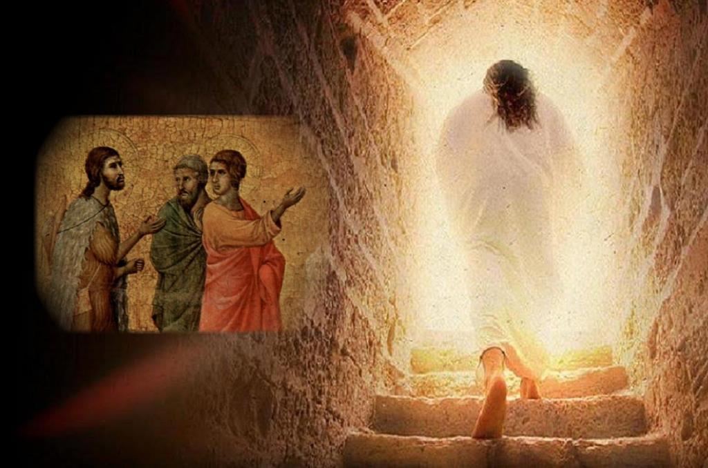 Velikonočna nedelja
